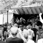 Claudia Cane Band Rotkreuzplatz